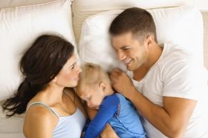 Uveljavljanje pravic ob rojstvu otroka
