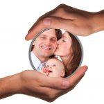 Kako se spopasti s težavami v družini?